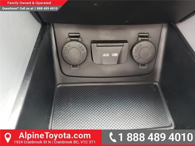 2014 Hyundai Sonata 2.0T Limited (Stk: X200048A) in Cranbrook - Image 17 of 21