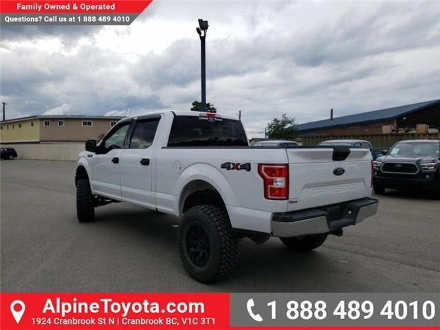 2018 Ford F-150 XLT (Stk: X165987A) in Cranbrook - Image 3 of 19