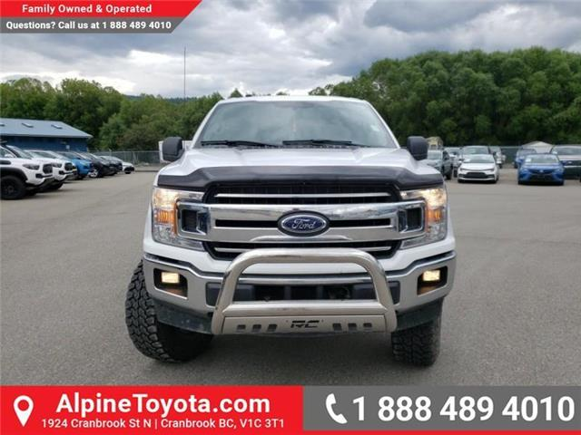 2018 Ford F-150 XLT (Stk: X165987A) in Cranbrook - Image 8 of 19