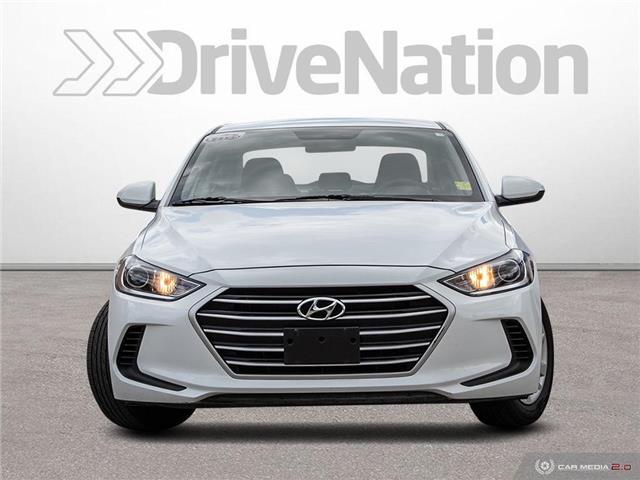 2018 Hyundai Elantra LE (Stk: D1380) in Regina - Image 2 of 27