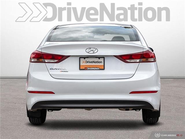 2018 Hyundai Elantra LE (Stk: D1380) in Regina - Image 5 of 27