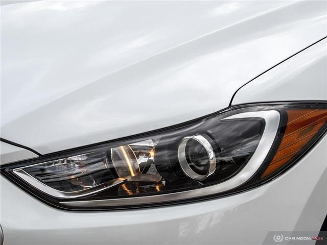 2018 Hyundai Elantra LE (Stk: D1380) in Regina - Image 9 of 27