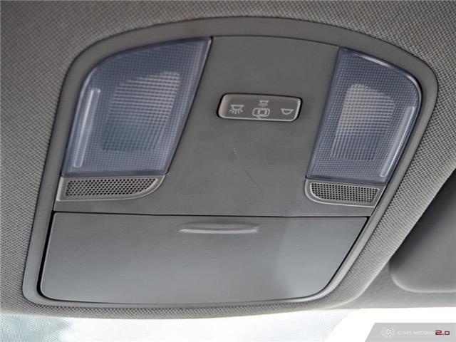 2018 Hyundai Elantra LE (Stk: D1380) in Regina - Image 22 of 27