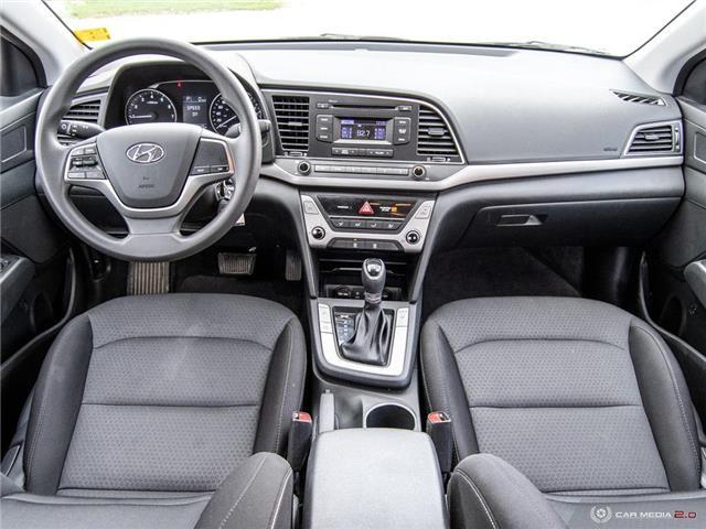 2018 Hyundai Elantra LE (Stk: D1380) in Regina - Image 25 of 27
