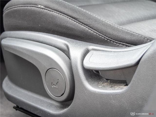 2018 Hyundai Elantra LE (Stk: D1380) in Regina - Image 26 of 27