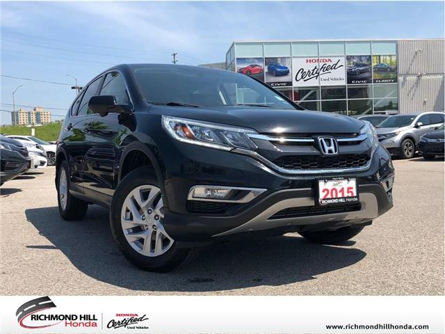 2015 Honda CR-V EX (Stk: 2132P) in Richmond Hill - Image 1 of 20