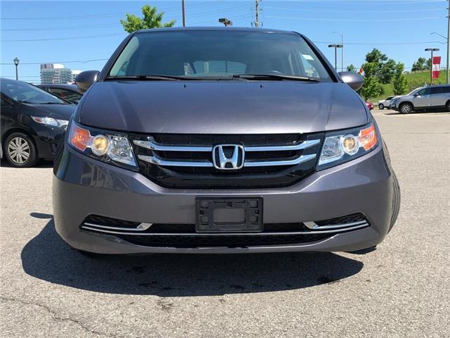 2015 Honda Odyssey EX (Stk: 191305P) in Richmond Hill - Image 2 of 19