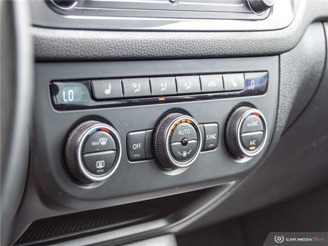 2016 Volkswagen Tiguan Comfortline (Stk: D1384) in Regina - Image 21 of 28