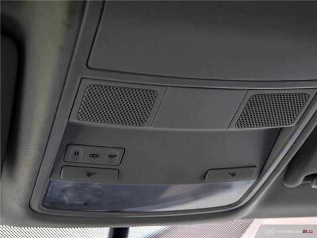 2016 Volkswagen Tiguan Comfortline (Stk: D1384) in Regina - Image 23 of 28