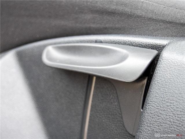 2016 Volkswagen Tiguan Comfortline (Stk: D1384) in Regina - Image 27 of 28