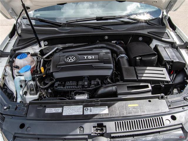 2015 Volkswagen Passat 1.8 TSI Comfortline (Stk: D1375) in Regina - Image 8 of 28