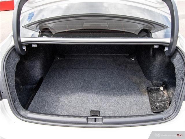 2015 Volkswagen Passat 1.8 TSI Comfortline (Stk: D1375) in Regina - Image 11 of 28