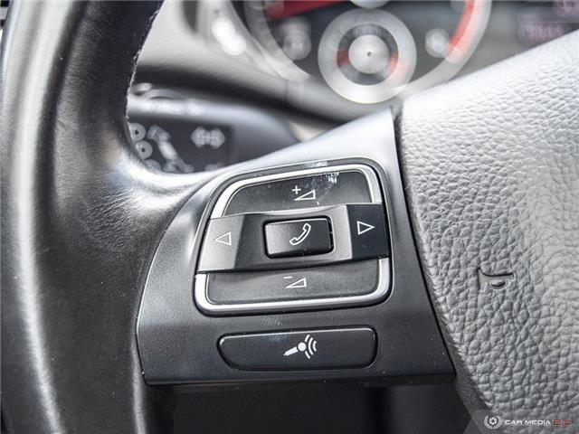 2015 Volkswagen Passat 1.8 TSI Comfortline (Stk: D1375) in Regina - Image 18 of 28