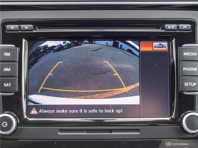 2015 Volkswagen Passat 1.8 TSI Comfortline (Stk: D1375) in Regina - Image 22 of 28
