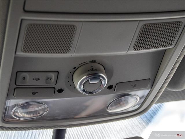 2015 Volkswagen Passat 1.8 TSI Comfortline (Stk: D1375) in Regina - Image 23 of 28