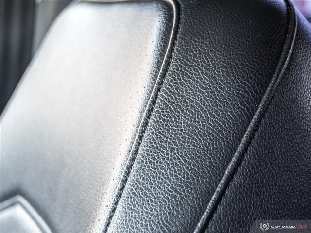 2015 Volkswagen Passat 1.8 TSI Comfortline (Stk: D1375) in Regina - Image 24 of 28