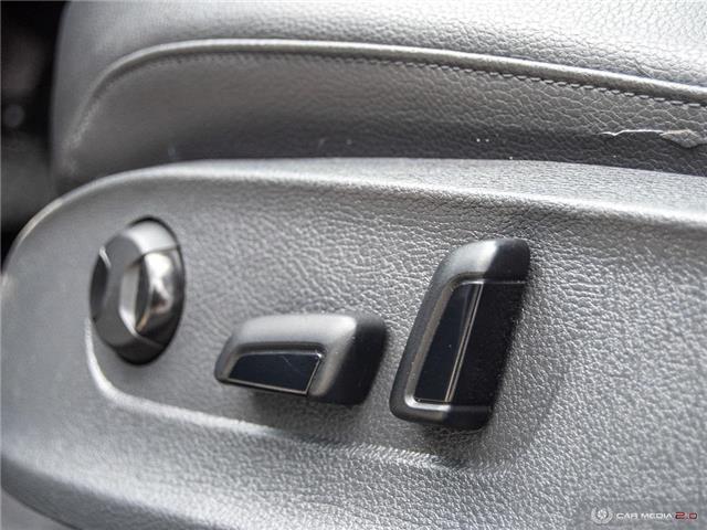 2015 Volkswagen Passat 1.8 TSI Comfortline (Stk: D1375) in Regina - Image 28 of 28