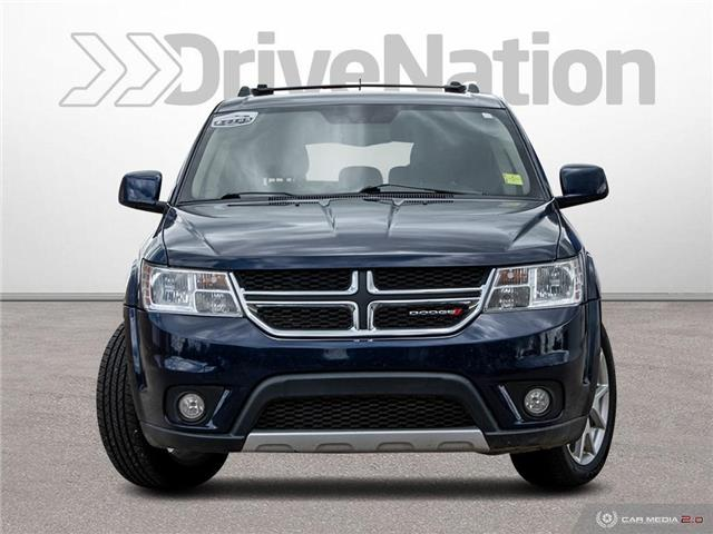 2017 Dodge Journey GT (Stk: D1356) in Regina - Image 2 of 28