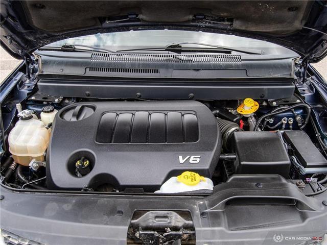 2017 Dodge Journey GT (Stk: D1356) in Regina - Image 8 of 28