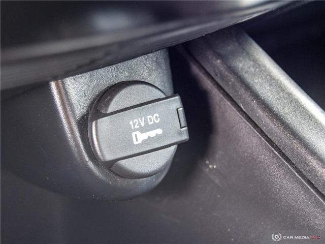2017 Dodge Journey GT (Stk: D1356) in Regina - Image 28 of 28