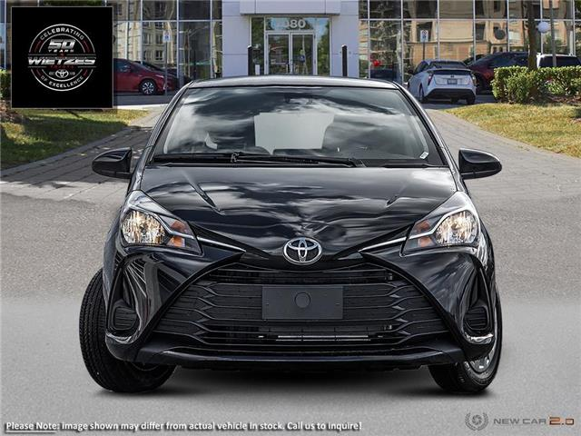 2019 Toyota Yaris LE Hatchback (Stk: 69077) in Vaughan - Image 2 of 24