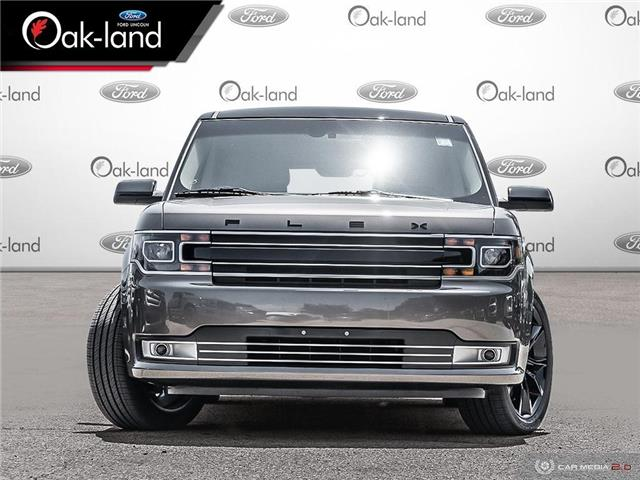 2019 Ford Flex Limited (Stk: A3149) in Oakville - Image 2 of 26