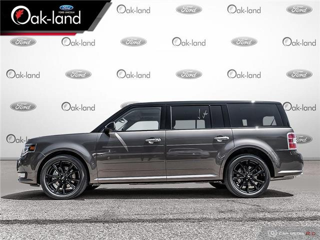 2019 Ford Flex Limited (Stk: A3149) in Oakville - Image 3 of 26