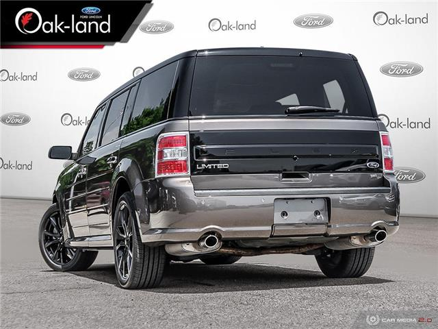 2019 Ford Flex Limited (Stk: A3149) in Oakville - Image 4 of 26