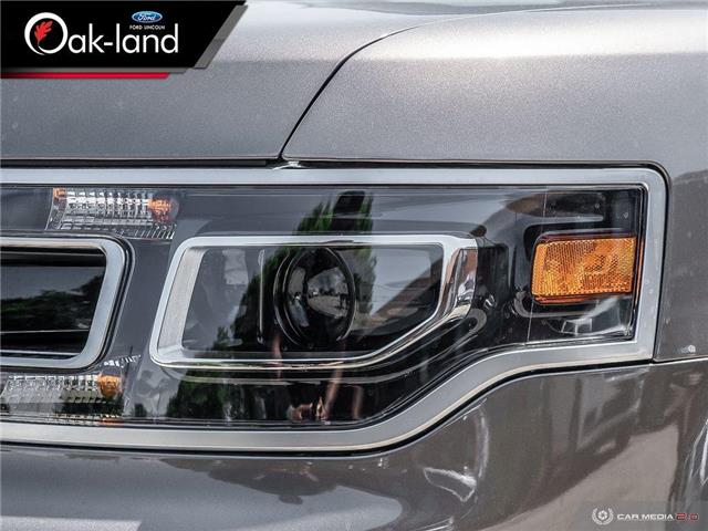 2019 Ford Flex Limited (Stk: A3149) in Oakville - Image 10 of 26