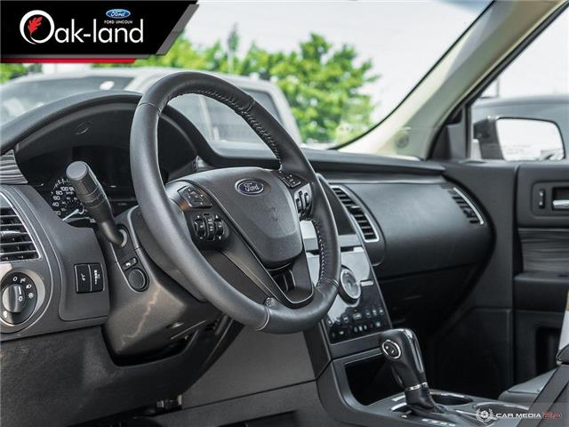 2019 Ford Flex Limited (Stk: A3149) in Oakville - Image 12 of 26