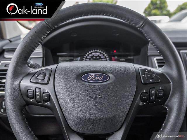 2019 Ford Flex Limited (Stk: A3149) in Oakville - Image 13 of 26