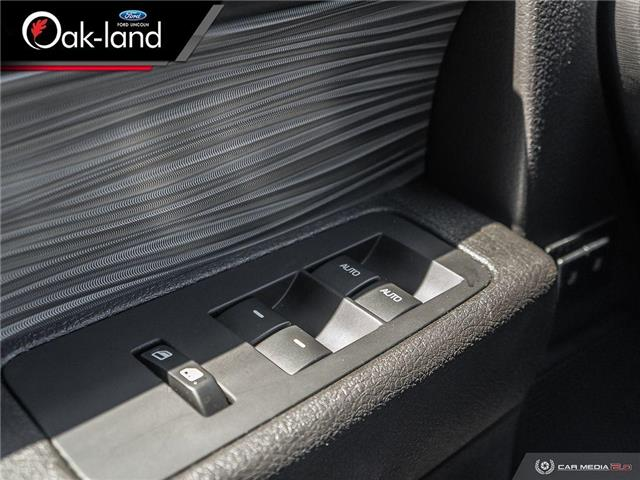 2019 Ford Flex Limited (Stk: A3149) in Oakville - Image 16 of 26