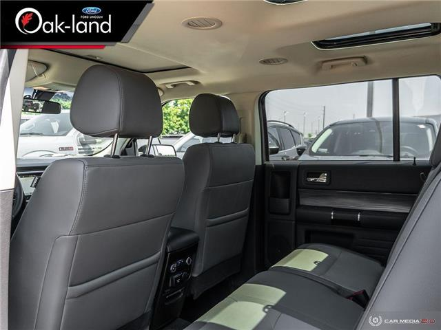 2019 Ford Flex Limited (Stk: A3149) in Oakville - Image 22 of 26