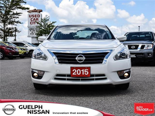 2015 Nissan Altima  (Stk: UP13661) in Guelph - Image 2 of 22