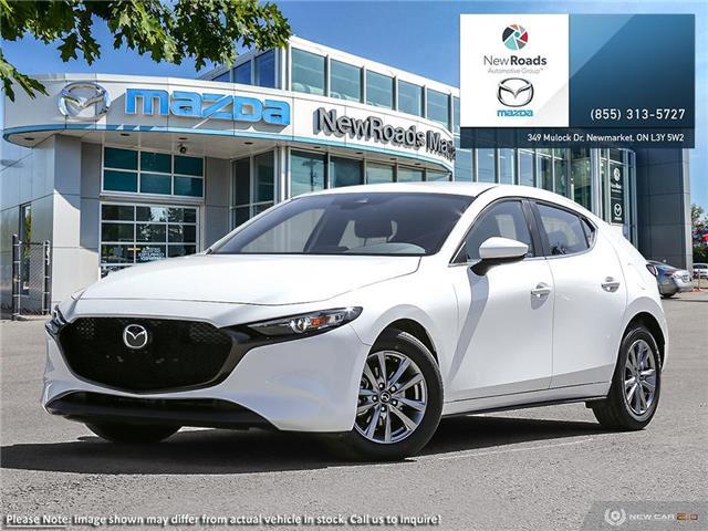 2019 Mazda Mazda3 GS (Stk: 41202) in Newmarket - Image 1 of 23