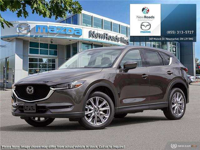 2019 Mazda CX-5 GT Auto AWD (Stk: 40969) in Newmarket - Image 1 of 23