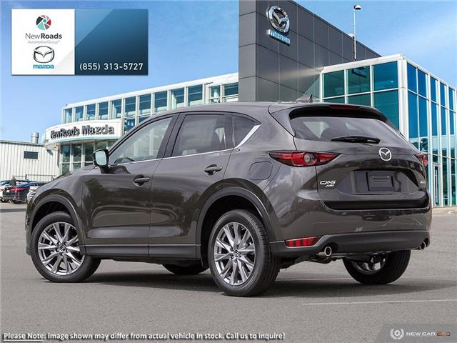 2019 Mazda CX-5 GT Auto AWD (Stk: 40969) in Newmarket - Image 4 of 23