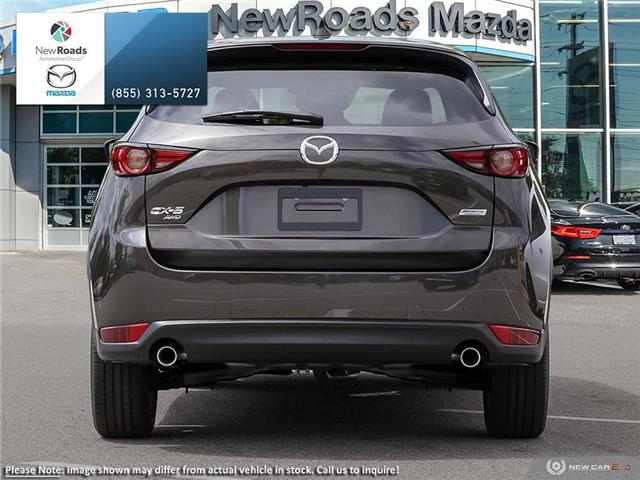 2019 Mazda CX-5 GT Auto AWD (Stk: 40969) in Newmarket - Image 5 of 23