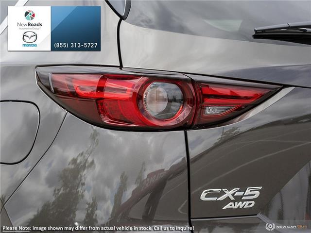 2019 Mazda CX-5 GT Auto AWD (Stk: 40969) in Newmarket - Image 11 of 23