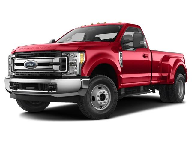 2019 Ford F-350 XLT (Stk: 9F34240) in Vancouver - Image 1 of 1