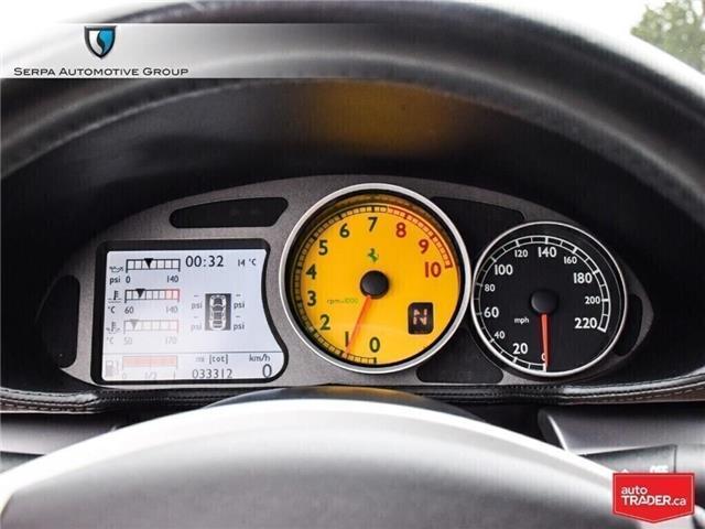 2005 Ferrari 612 Scaglietti Base (Stk: P1177BA) in Aurora - Image 13 of 24