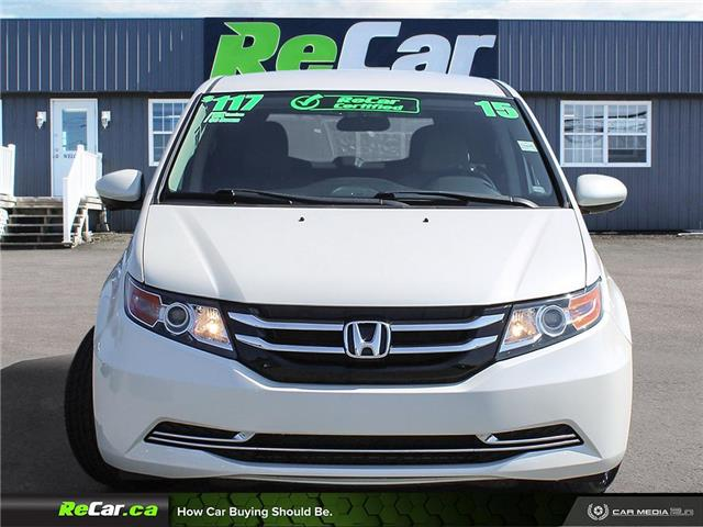 2015 Honda Odyssey EX (Stk: 190686A) in Fredericton - Image 2 of 27