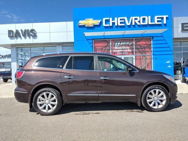 2016 Buick Enclave Premium (Stk: 202354) in Claresholm - Image 2 of 24