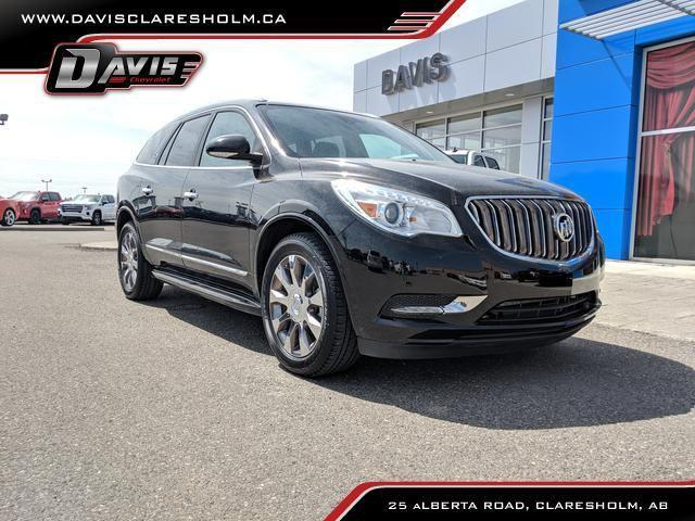 2017 Buick Enclave Premium (Stk: 179863) in Claresholm - Image 1 of 25