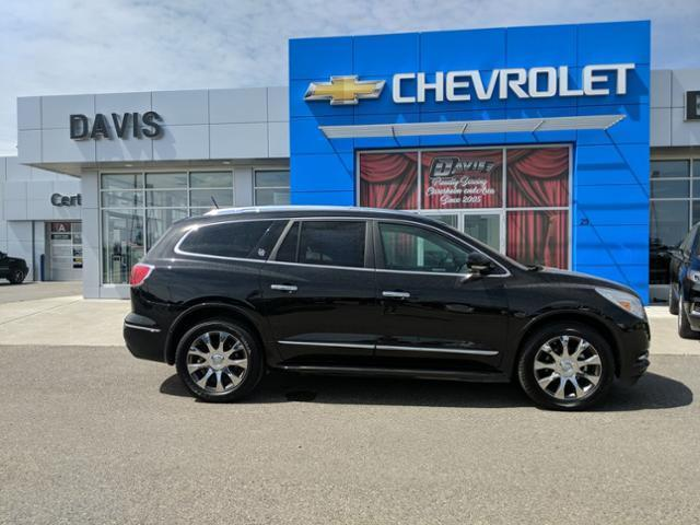 2017 Buick Enclave Premium (Stk: 179863) in Claresholm - Image 2 of 25
