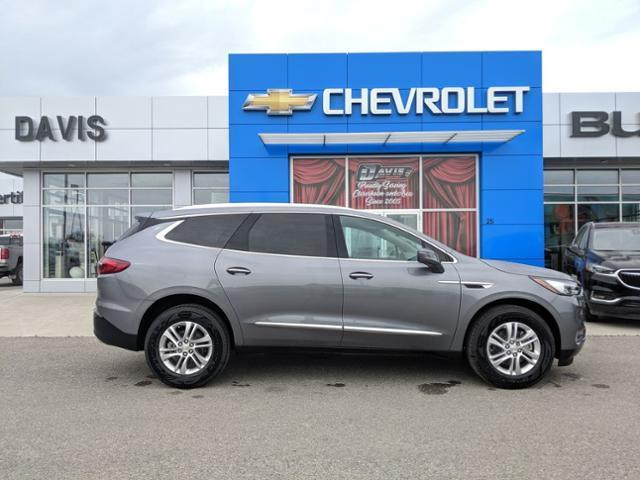 2019 Buick Enclave Essence (Stk: 204735) in Claresholm - Image 2 of 24