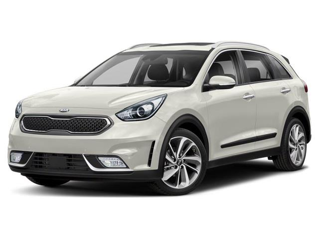 2019 Kia Niro L (Stk: NI92021) in Abbotsford - Image 1 of 9