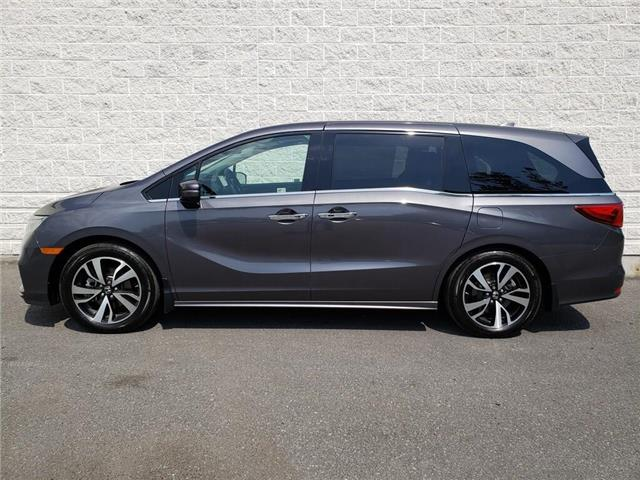 2019 Honda Odyssey Touring (Stk: 19P131) in Kingston - Image 1 of 30