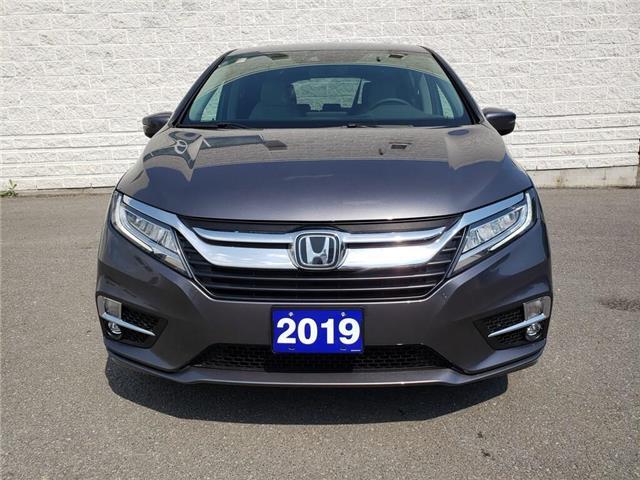 2019 Honda Odyssey Touring (Stk: 19P131) in Kingston - Image 3 of 30