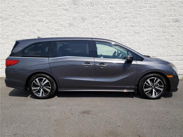 2019 Honda Odyssey Touring (Stk: 19P131) in Kingston - Image 5 of 30